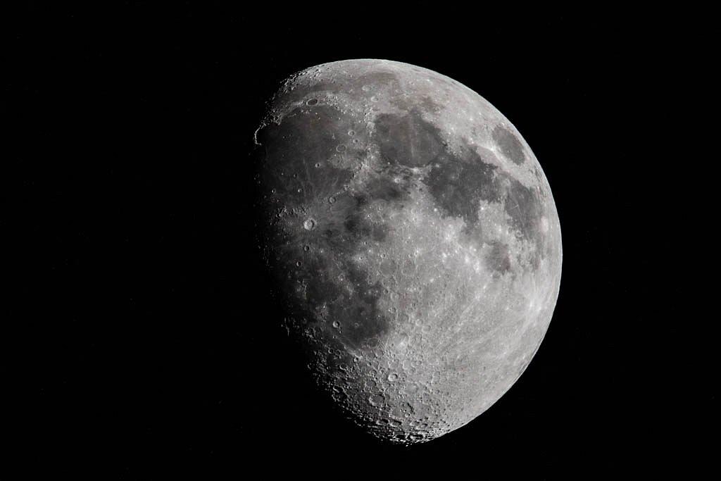 Un soir de lune